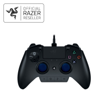 Razer Raiju Gaming Controller For PS4 Black
