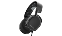 Steelseries Headset Arctis 3 Black ( 2019 Edition ) Black