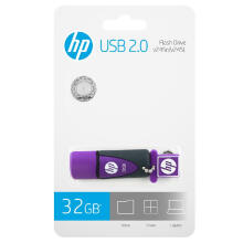 Flash Disk HP Original v245u - 32Gb