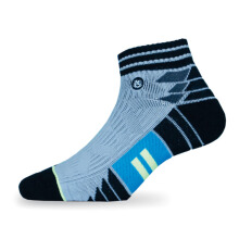 MAREL SOCKS Ankle Sport Socks MRUA-SS18-SPO054 - [One Size]