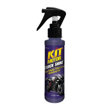 KIT Motor Quick Shine Pump - 100ml