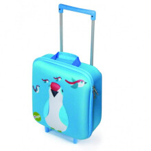[free ongkir]OOPS Mini Easy Trolley - Bird