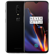 ONEPLUS 6T 8/128G Bright black