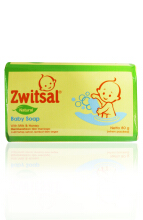 Zwitsal Natural Baby Soap 80gr