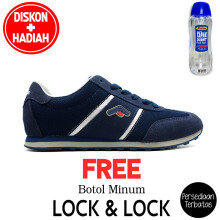 Fans Jaguar N - Jogging Premium Shoes Navy