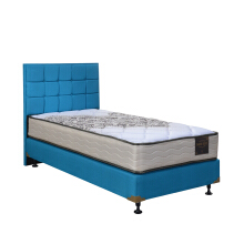 Airland New Eco Bed Set Blue Ocean ( FULL SET ) JABODETABEK KOTA ONLY