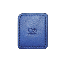 Shanling Mini M0 Leather Case - Blue