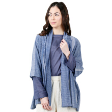 I.K.Y.K Kimora Outer Blue [All Size]
