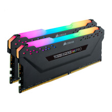 CORSAIR DDR4-3200 16GB Vengeance RGB PRO For Desktop PC (2X8GB) CMW16GX4M2C3200C16