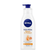 NIVEA Extra White Repair & Protect Lotion 400ml