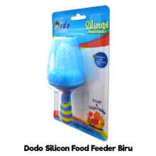 Dodo Silicone Food Feeder
