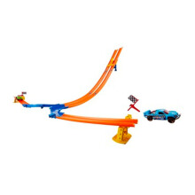 HOTWHEELS Track Set Drop Down Challenge BGJ08-CDM43