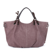 SiYing European and American fashion retro new women's big bag handbag
