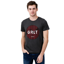GREENLIGHT Men Tshirt 7112 271121712 - Grey