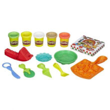Play-Doh Pizza Party Set - B1856