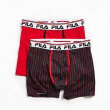 FILA Boxer Brief 2-Pack Type B