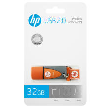 Flash Disk HP Original v245o - 32Gb