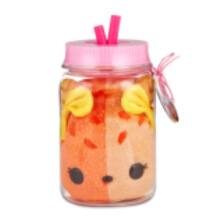 NUM NOMS Surprise in Jar Orange Freezie NUM551171