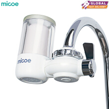 MICOE Water Purifier untuk Kran Filter Kran dapur Filter Air