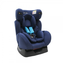 [free ongkir]Cocolatte Car Seat CL 858 with Air Protection - Nautical Blue
