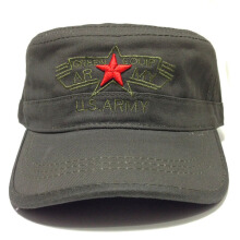 Topi Tactical Type Sabuk - Motif 8