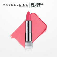 MAYBELLINE Lipstick Color Sensational Powder Matte-CORALPASS