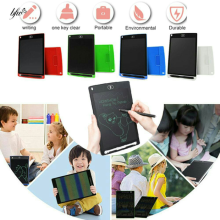 NEW LCD DRAWING WRITING TABLET ANAK DAN DEWASA 8.5