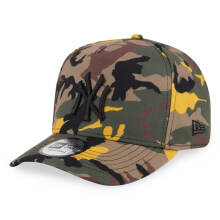 NEW ERA 11794463 COLOR CAMO - New York Yankees Multicamo 2 (9Forty D-Frame/Snapback) Multicolor 2 One Size