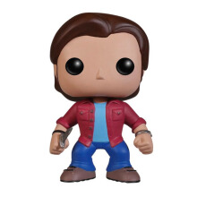 FUNKO Pop! TV Supernatural - Sam