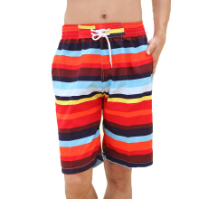Anamode Man Short Pants Beachwear Male Young Boys Beach Shorts -