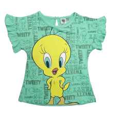 Kids icon - Kaos Anak Perempuan LOONEY TUNES with Full Printing - LG1K0500180