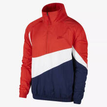 Nike Sportswear[AT4489-614]-Red&Blue