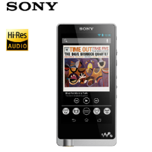 SONY nw-zx1 flagship lossless music MP3 player 128GB