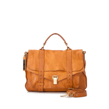 Pre-Owned Proenza Schouler PS1 Large Satchel