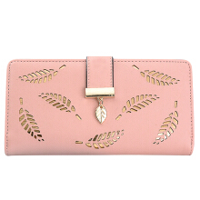 Si Ying S399 Import Ms. Wallet / Korea original / Long zipper wallet