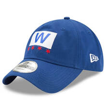 NEW ERA Cubs World Series Champions - Chicago Cubs Win Flag Royal (LS9Twenty/Strapback) [All Size] 11475189