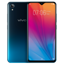 VIVO Y91C [2/32GB] - Fusion Black