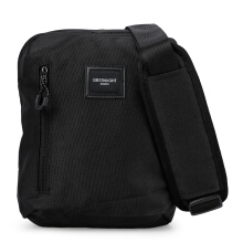 GREENLIGHT Men Bag 0201 G02011818 - Black [One Size]