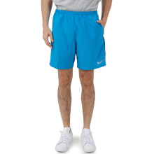 NIKE As M Nk Run Short 7In - Equator Blue/Obsidian/(Reflective Silv)