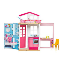 BARBIE LP House DVV47