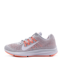 Nike Sepatu AIR ZOOM Women's Damped Breathable Cushioned Running Shoes AA7414-006