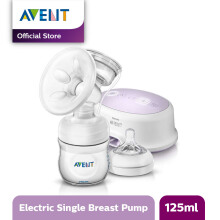 AVENT SCF332/01 Breast Pump Natural PP Single Electric