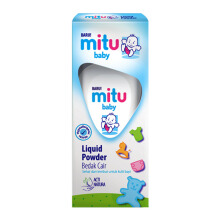 MITU Baby Liquid Powder 100gr