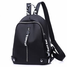 Keness new women's backpack shoulder slant diagonal leisure travel outdoor riding mountaineering bag