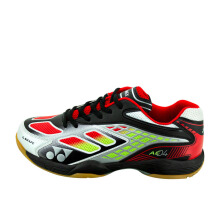 YONEX All England 04 - White/Black/Bright Orange