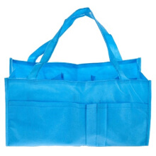 Jantens 2-color portable baby diaper change bag tote bag storage bag storage Mummy bag