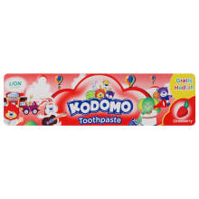 Kodomo Toothpaste Strawberry 45g