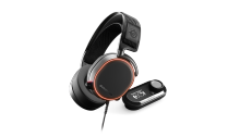 Steelseries Headset Arctis Pro RGB With GameDAC Black
