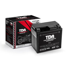 TDR Sealed GEL Battery RTZ7S-GEL