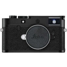 Leica M10-P Digital Rangefinder Camera (20021) Black